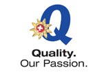 Q Label logo